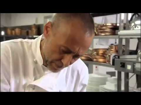 Michel Roux Jnr   Dodine de Canard aux Pistaches   Dodine of Duck with Pistachios