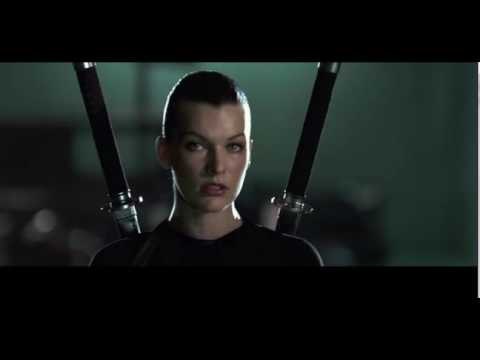 Resident Evil 4 Afterlife Alice Vs Umbrella Youtube