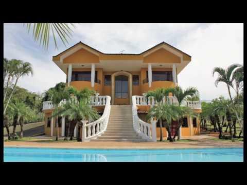 Costa Rica Home For Sale -