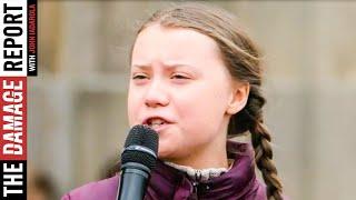 Science EXPOSES Greta Thunberg Haters