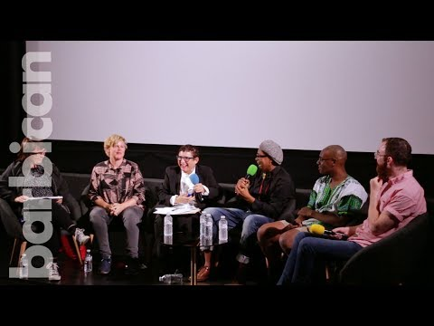 Being Ruby Rich: Queer Cinema in the Age of Streaming Roundtable