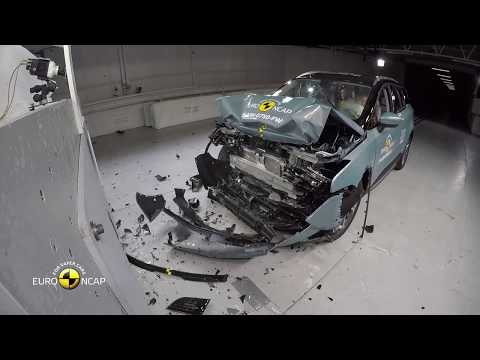 Euro NCAP Crash & Safety Tests Of Aiways U5 2019