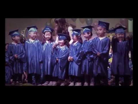 Katelyn @ NEW christian academy graduation