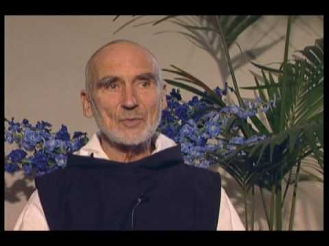 Brother David Steindl-Rast Interview, Rome 2004 -- Part  2