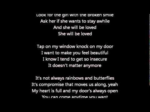 maroon-5---she-will-be-loved-lyrics