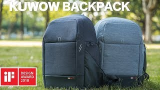 KUWOW Backpacks