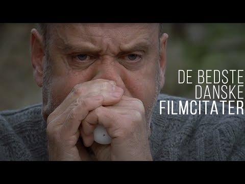 De bedste danske filmcitater