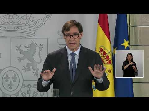 1,5 millones de euros para Ceuta para hacer frente al coronavirus
