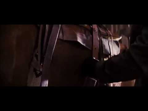 Django Unchained (2012) - I Got A Name sequence