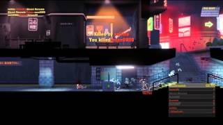 The Showdown Effect (gameplay)