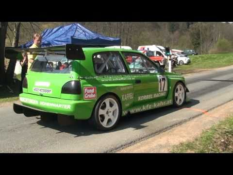 franz kahr nissan sunny gti r auersbach 2011 youtube. Black Bedroom Furniture Sets. Home Design Ideas