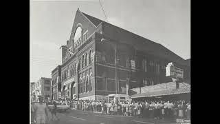 Grand Ole Opry Show No. 267b (1965)