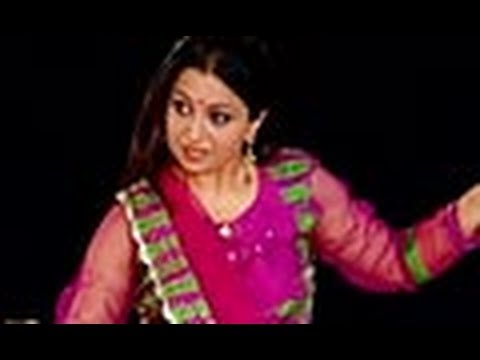 Learn Kathak with Pali Chandra, English & Hindi 010, Gat