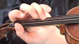 Bluegrass Fiddle Lessons - Soldier