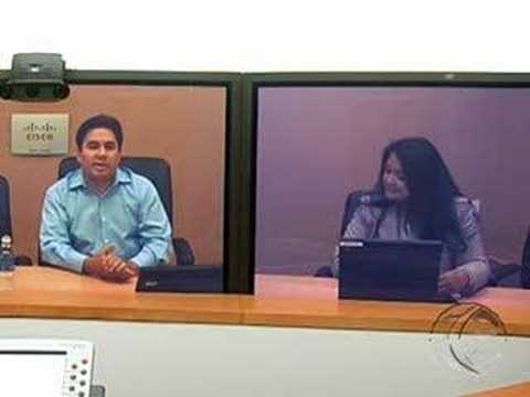 """""""do-you-know-the-way-to-san-jose?""""-in-telepresence"""