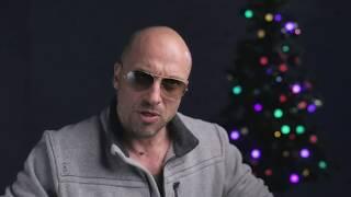 Эксклюзивное интервью Дмитрия Нагиева о съемках в фильме