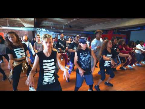 Cyrus Glitch Spencer| Juju On The Beat