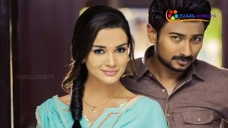 Udhayanidhi Stalin Open Talk about