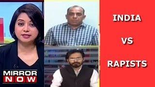 India Vs Rapists I The Urban Debate With Faye D'Souza