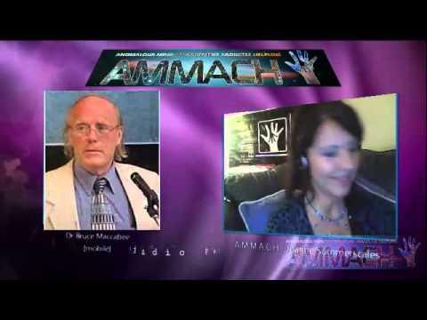 AMMACH Files Dr Bruce Maccabee