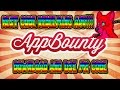 AppBounty Great App To Get Codes (Redeeming $5 Steam)