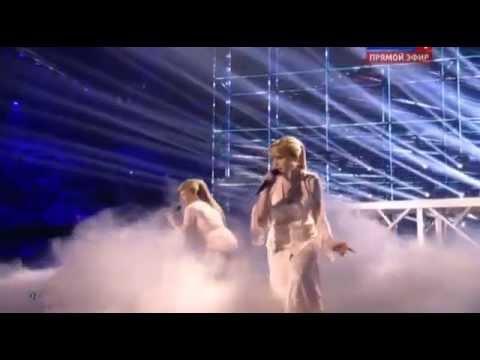Евровидение 2014 Сестры Толмачевы Выступление Финал победа или неудача