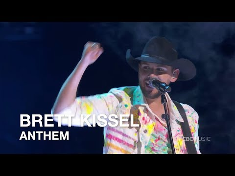 Brett Kissel Performs | Anthem | 2018 CCMA Awards