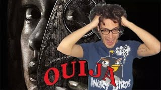 Movie Planet Review- 63: RECENSIONE OUIJA
