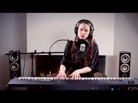 Hurt (Nine Inch Nails, Johnny Cash) - Jennifer Ann - Fireplace Sessions
