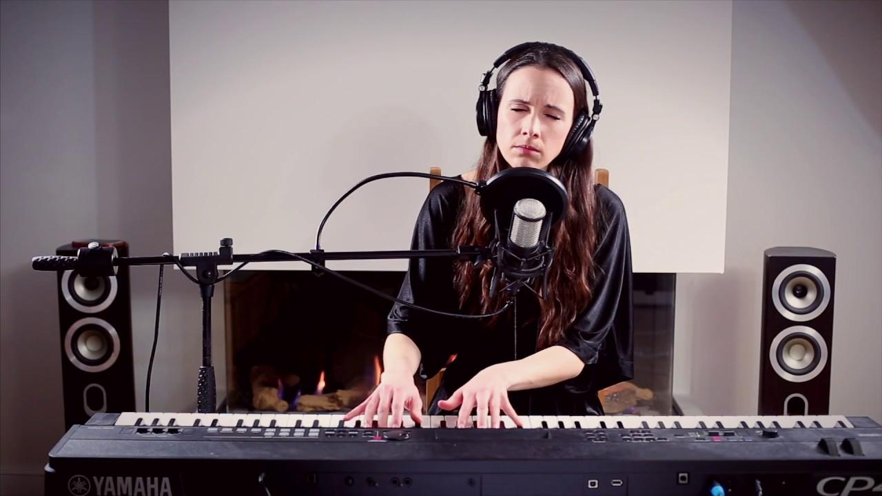 Hurt (Nine Inch Nails, Johnny Cash) - Jennifer Ann - Fireplace ...