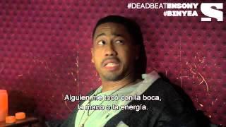 El Episodio 7 de Deadbeat te va a parar los pelos de punta ;)