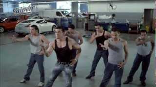 Hnos.Yaipén - 'Aquí sin tu amor' (videoclip)