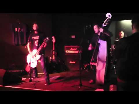 The Brothel Corpse Trio...viid 4...@ The Corinna Hotel, Perth on 4/05/13
