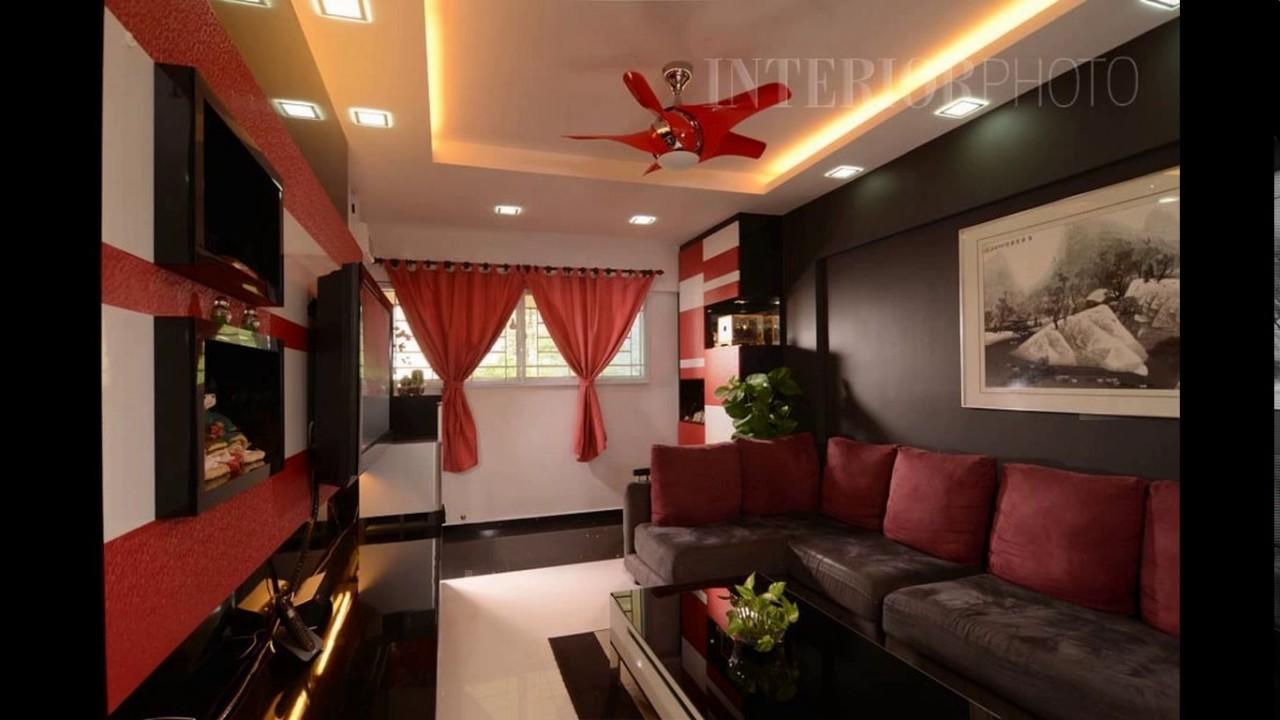 Hdb 3 room flat kitchen design - YouTube on Small:xmqi70Klvwi= Kitchen Renovation Ideas  id=78472