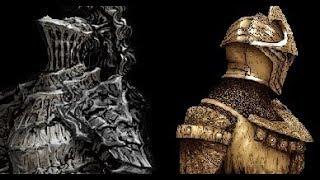Dark Souls Remastered - Leeroy VS Havel