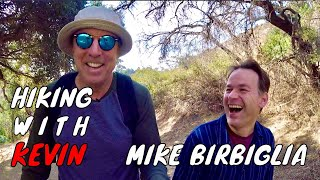 Comedian Mike Birbiglia thought he might be a loser