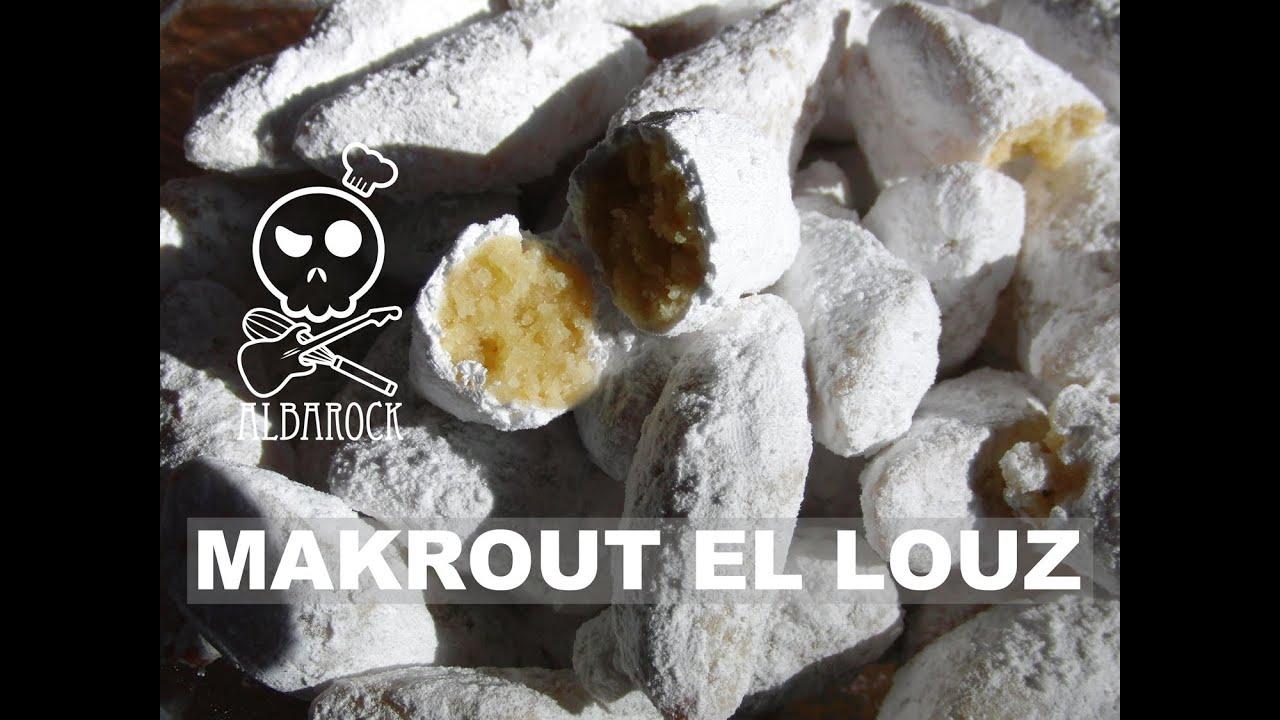 recette de makrout el louz recette orientale recette facile p 226 tisserie dessert