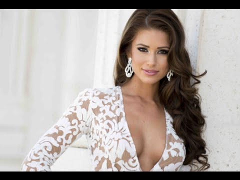 Nia Sanchez Interview | AfterBuzz TV's Spotlight On