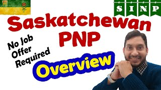 🇨🇦 SINP program in Saskatchewan | Is this the right PNP you ?