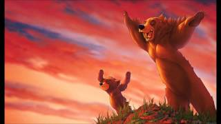 Brother Bear -- Soundtrack