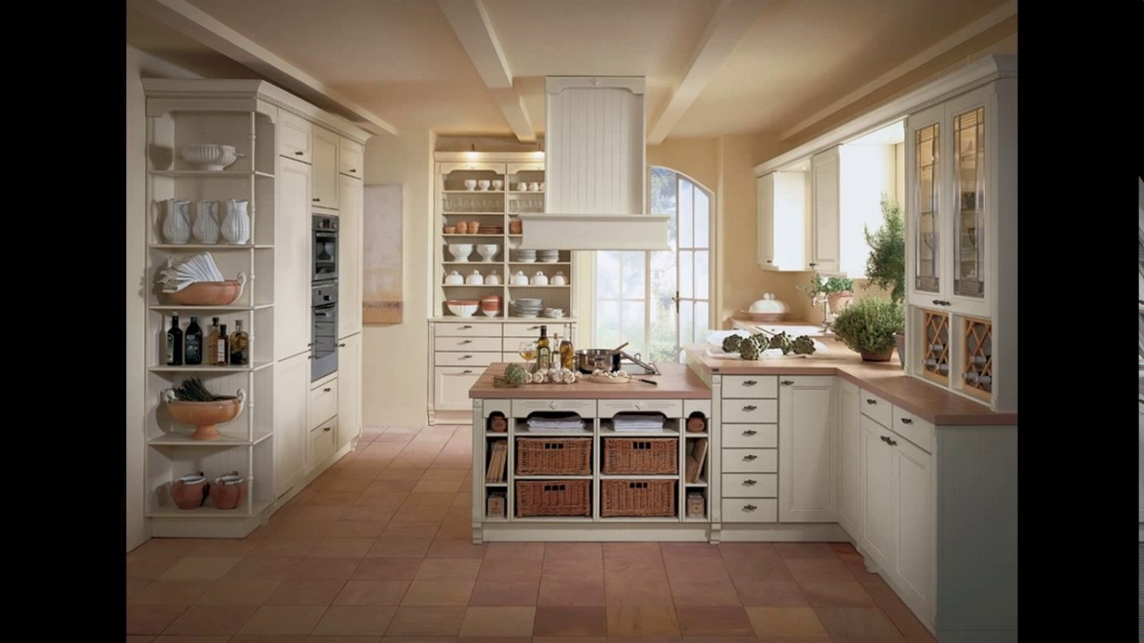 Ordinaire English Style Kitchen Cabinet Design