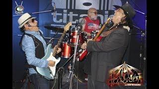 #Rockópolis presenta a The Brian Flynn Band y Transylvania Methal