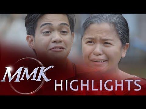 MMK 'Medalya': Ahwel fulfills his promise to Nene