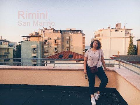 Rimini | San Marino trip