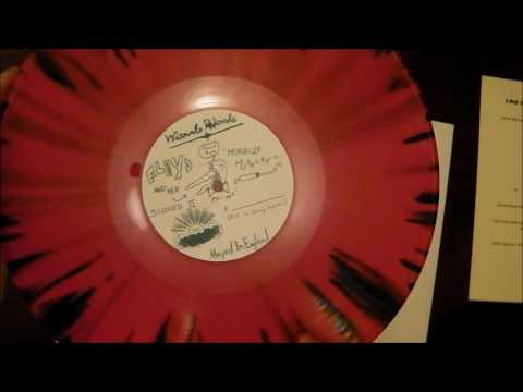 Pink Floyd bootleg records coloured vinyl part 3