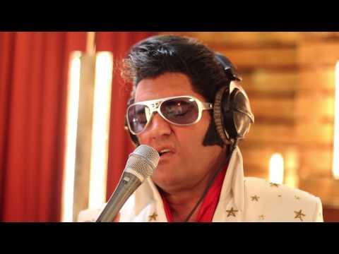 Elvis - In The Ghetto (live)