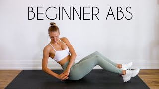 10 MIN SIX PACK ABS for TOTAL BEGINNERS (No Equipment) screenshot 5