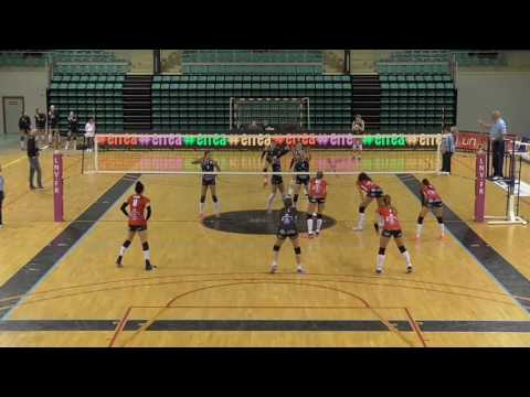 Maeva Orle (#10 Red, 2016 17 France A1)
