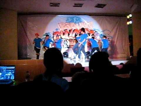 Fboy 9xbienhoa concert