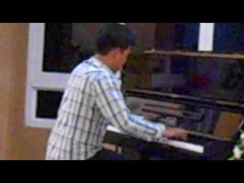 """Kapustin - Concert Etude Op. 40 No. 6 """"Pastorale"""""""